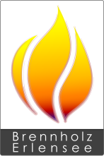 Brennholz Erlensee